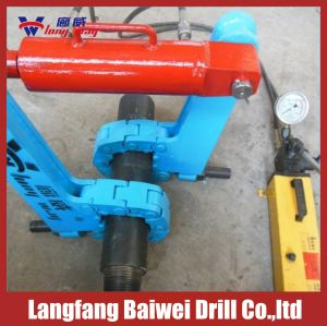 Break out Tong for Drill Rod pictures & photos