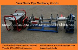 Sud200h PE Butt Fusion Welding Machine/HDPE Pipe Fusion Welding Machine pictures & photos