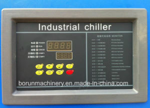 Air Cooled Industrial Chiller / Water Cooling System 60HP pictures & photos