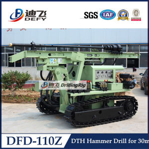 DTH Hammer Drilling Rig for Blast Holes pictures & photos