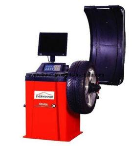Wheel Balancer Ew-Sbm95 pictures & photos