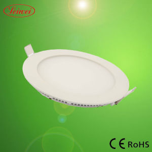 12W LED Panel Light (Rectangle) pictures & photos