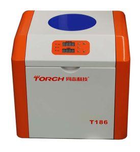 SMT Solder Paste Mixing Machine T186 pictures & photos