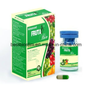 Green White Slimming Pills Health Food Rapidly Fat Bomb Weightloss Capsules pictures & photos
