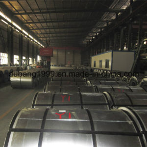 Hot-Dipped Galvanized Steel Coils ----The Second Largest Producer pictures & photos