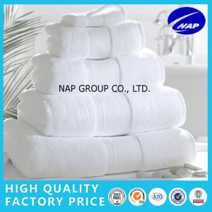 High Quality Looped Pile Hotel Towel