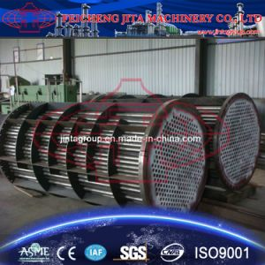 Economical Titanium Tube Heat Exchanger pictures & photos