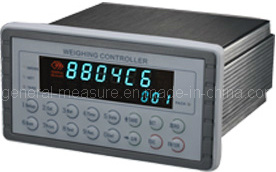 Liquid Filling and Weighing Controller Indicator (GM8804C-6)