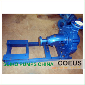 Higg Efficiency Cast Iron Material Water Pump