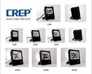 10W Series IP65 Waterproof COB Hot Selling Flood Light pictures & photos