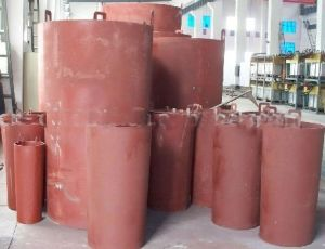Furnace Crucible Mould