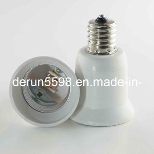 E17 to E27 Conversion Lamp Holder pictures & photos