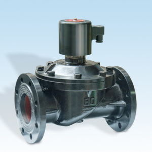 Explosion Proof Solenoid Valve for Industrial Gas (CE1S-E) pictures & photos