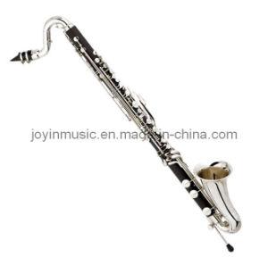 Bass Clarinet (JBCL-19K/20K)