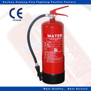 9kg ABC Powder Fire Extinguisher with Bsi CE Certification