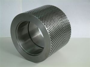 Forging Roller Shell/Forged Roller Shell pictures & photos
