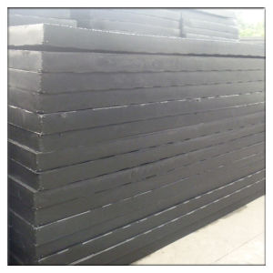 Closed Cell EVA Foam for Moulded Construction Foam pictures & photos