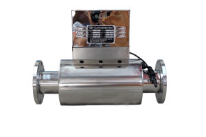 Electromagnetic Water Descaler with Ss304 Filter Housing pictures & photos