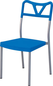 New Product Stack Chair (YCD-56) pictures & photos