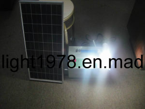 Solar Electric System 20W (SSES-20W) pictures & photos