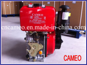 Cp170f 3.8HP 211cc Vertical Type Yanmar Diesel Engine Marine Engine Boat Engine Air Cooled Diesel Engine pictures & photos
