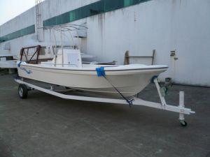 Fishing Boat (SD640)