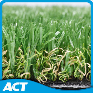 Non-Fading Landscaping Artificial Grass (L40) pictures & photos