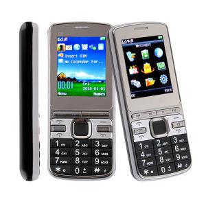 Triple SIM Card Triple Standby Quad-Band Phone
