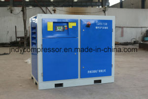 Air/Water Cooled Screw Type Compressor pictures & photos