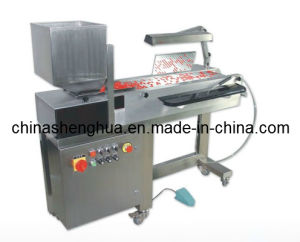 Tablet Press Machine for Lab Use pictures & photos