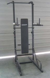 Gym Equipment (UFE-02)
