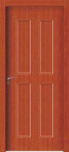 WPC Interior Door (KV06) pictures & photos