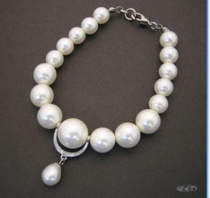 Pearl Bracelet H601 pictures & photos