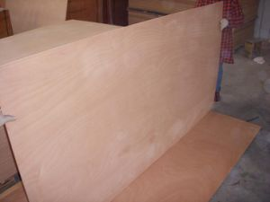 Plywood for Boat Building pictures & photos