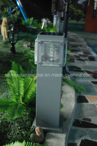 Solar Lawn Light, which Still Can Work In Rainy Days for 3-5 Days (YZY-CP-052) pictures & photos