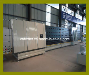 PLC Vertical Automatic Insulating Glass Production Line
