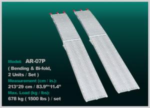ESWN Quick Ramp (AR-07P)