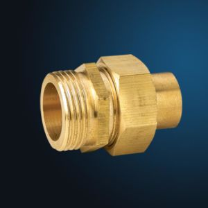 Brass Fittings (MK-13103) pictures & photos
