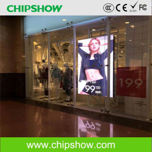 Chipshow P1.9 HD LED Display Full Color LED Screen pictures & photos