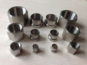 Stainless Steel Hydraulic Tube Sleeves (RS-12) pictures & photos