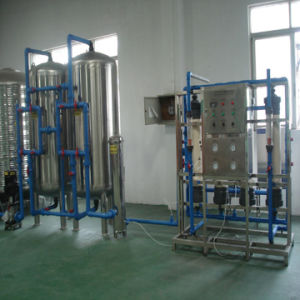 Ultrafiltration System Water Treatment Equipment pictures & photos