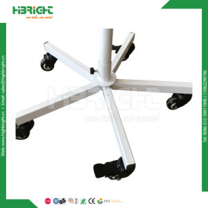 Table Top Spinner Display Stand with Hooks pictures & photos