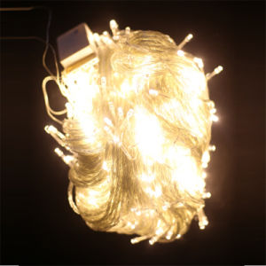 100m 500 Bulbs LED String Light for Christmas with Connector