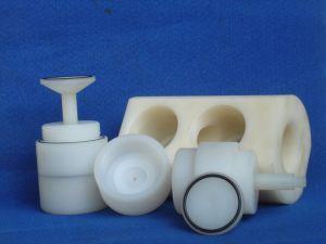 Customized PVC Pneumatic Valve pictures & photos