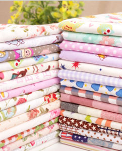 High Quality Polyester Cotton Gery Fabric/Printed Fabric pictures & photos