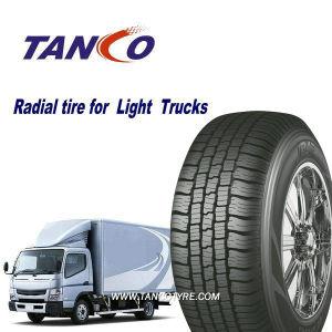 Bct/Autoguard Quality Van Tyres 185r14c 195r15c 195r14c pictures & photos