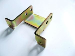 Bending Sheet Metal Stamping Parts