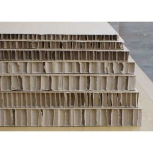 High Speed Honeycomb Paper Board Making Equipment pictures & photos