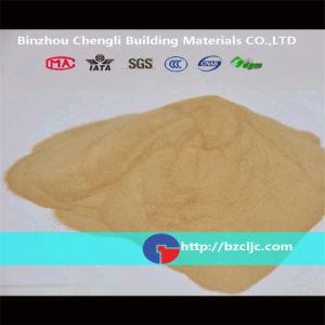 Construction Chemical Pure Wood Pulp Powder Calcium Lignosulphonate pictures & photos