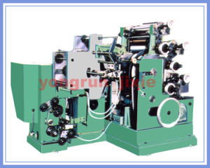 3-Color Printing Machine for Aluminium Tube (JRD03) pictures & photos
